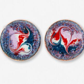 Derravaragh Bluebell Stud Earrings