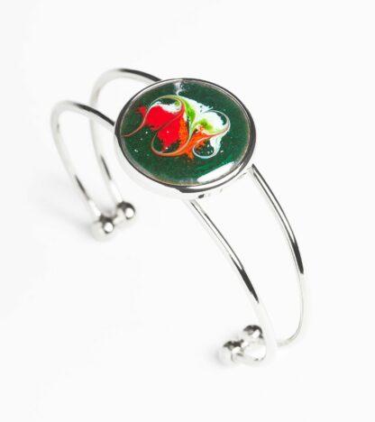 Melisandre large adjustable bracelet