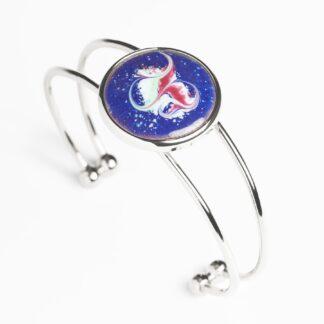 Sansa large adjustable bracelet