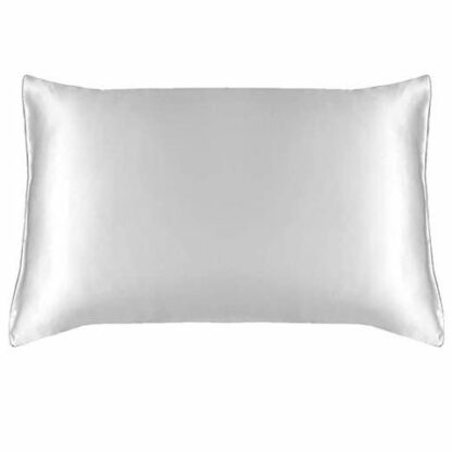 Irish Cream Silk Pillow Case