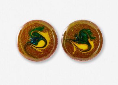 Loughcrew Stud Earrings