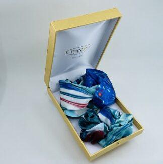 Hairband and Scrunchie Gift Set